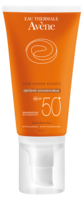 AVENE SunSitive Sonnencreme SPF 50+ getönt
