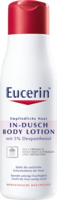 EUCERIN In-Dusch Body Lotion